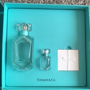 Tiffany & Co. Eau de Parfum 25fl oz